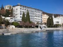 Remisens Hotel Kristal (ex. Kristal) 4*