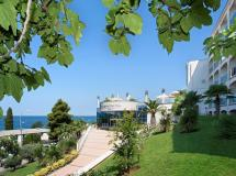Hotel Gran Vista Plava Laguna 3*