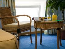 Apoksiomen Hotel Mali Losinj 2019