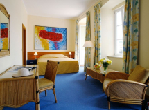 Отель Apoksiomen Hotel Mali Losinj