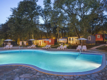 Aminess Maravea Camping Resort (ex. Aminess Park Mareda Campsite)