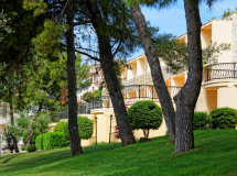 Jadran Hotel Seget Donji 3*