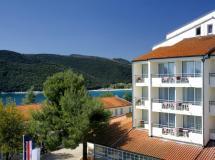 Allegro Sunny Hotel By Valamar (ex. Castor Rabac) 2020
