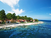 Melia Istrian Villas For Plava Laguna 4*