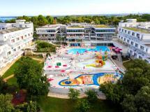 Delfin Hotel Plava Laguna 2*