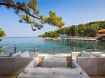 Villa Galijot Plava Laguna 4*