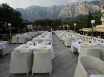 Conte Hotel Promajna
