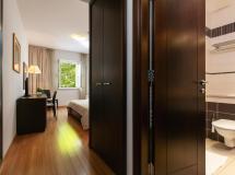 Отель Croatia Hotel