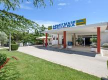 Medena Apartments Resort 3*