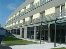 Dalmina Hotel 2020