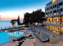 Hotel Parentium Plava Laguna 4*