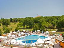 Arena Hotel Holiday (ex. Holiday Hotel Medulin) 2019