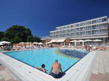 Отель Arena Hotel Holiday (ex. Holiday Hotel Medulin)
