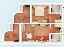 Apartments Bellevue Studio Apartments Plava Laguna