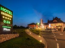Degenija Hotel