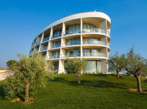 D-resort Sibenik 2019