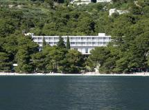 Отель Bluesun Hotel Maestral