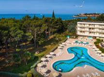 Aminess Laguna Hotel 3*