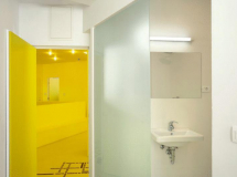 Design Hostel Goli & Bosi 2019