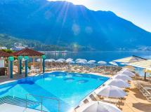 Sensimar Makarska Hotel (ex. Punta) 4*