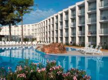 Отель Amadria Park Jakov (ex. Solaris Beach Hotel Jakov)
