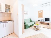 Apartmani Klara 2019