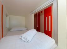 Отель Boutique Hostel Forum