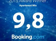 Apartments Mia Split