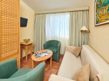 Apartments Bellevue Plava Laguna 2019