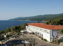 Отель Casa Valamar Sanfior (ex. Lanterna Rabac)