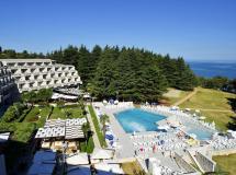Hotel Mediteran Plava Laguna 3*