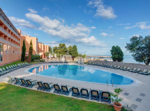 Sol Umag Hotel For Plava Laguna 4*