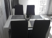 Batur Apartments 2020