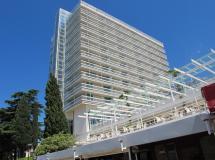 Dalmacija Hotel 2020