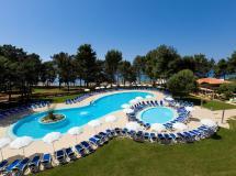 Sol Aurora Hotel For Plava Laguna 4*