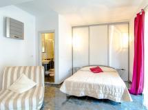 Отель Apartments Duje