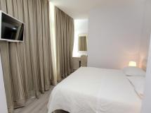 Отель Aparthotel Bellevue