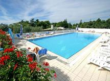 Hotel Plavi Plava Laguna 3*