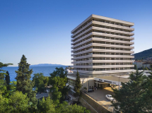 Remisens Premium Hotel Ambasador (ex. Ambasador Hotel Opatija) 5*