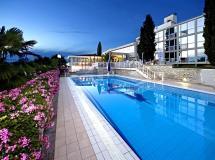 Hotel Zorna Plava Laguna 3*