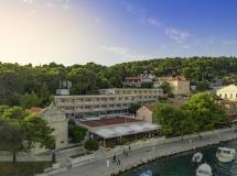 Отель Delfin Hvar Hotel