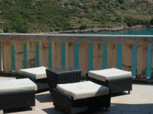 Bastina Sveti Kriz Hotel 2020