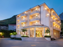 Bella Vista Hotel 2019