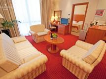 Antunovic Hotel Zagreb