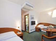 Central Hotel Zagreb
