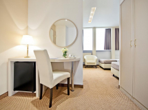 Central Hotel Zagreb 2019