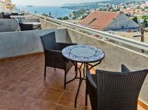Отель Apartments Marija