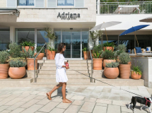 Adriana Hvar Marina Hotel & Spa