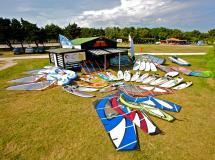 Arena Camping Kazela