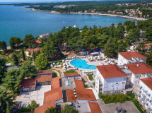 Valamar Pinia Hotel (ex. Valamar Luna Active Resort) 3*